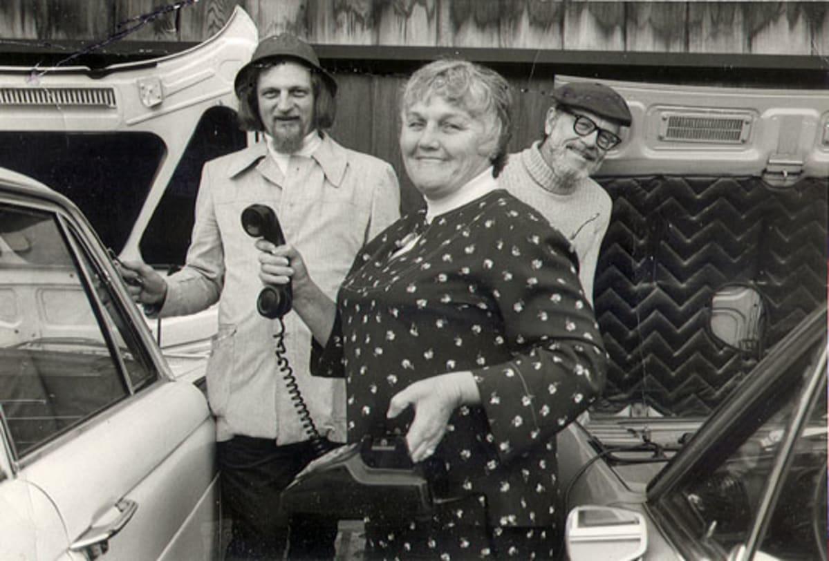 1-John_Retsek_and_Jack_Kirkpatrick_The_Car_Show_KPFK_1970s