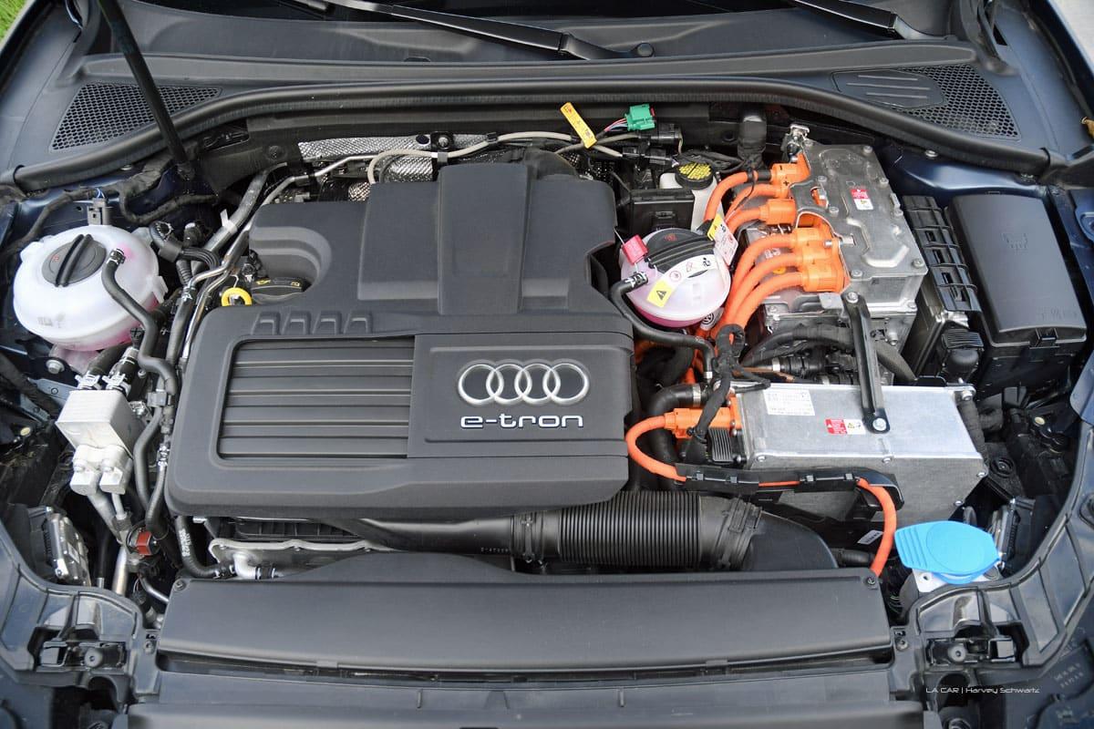 Hybrid Engine