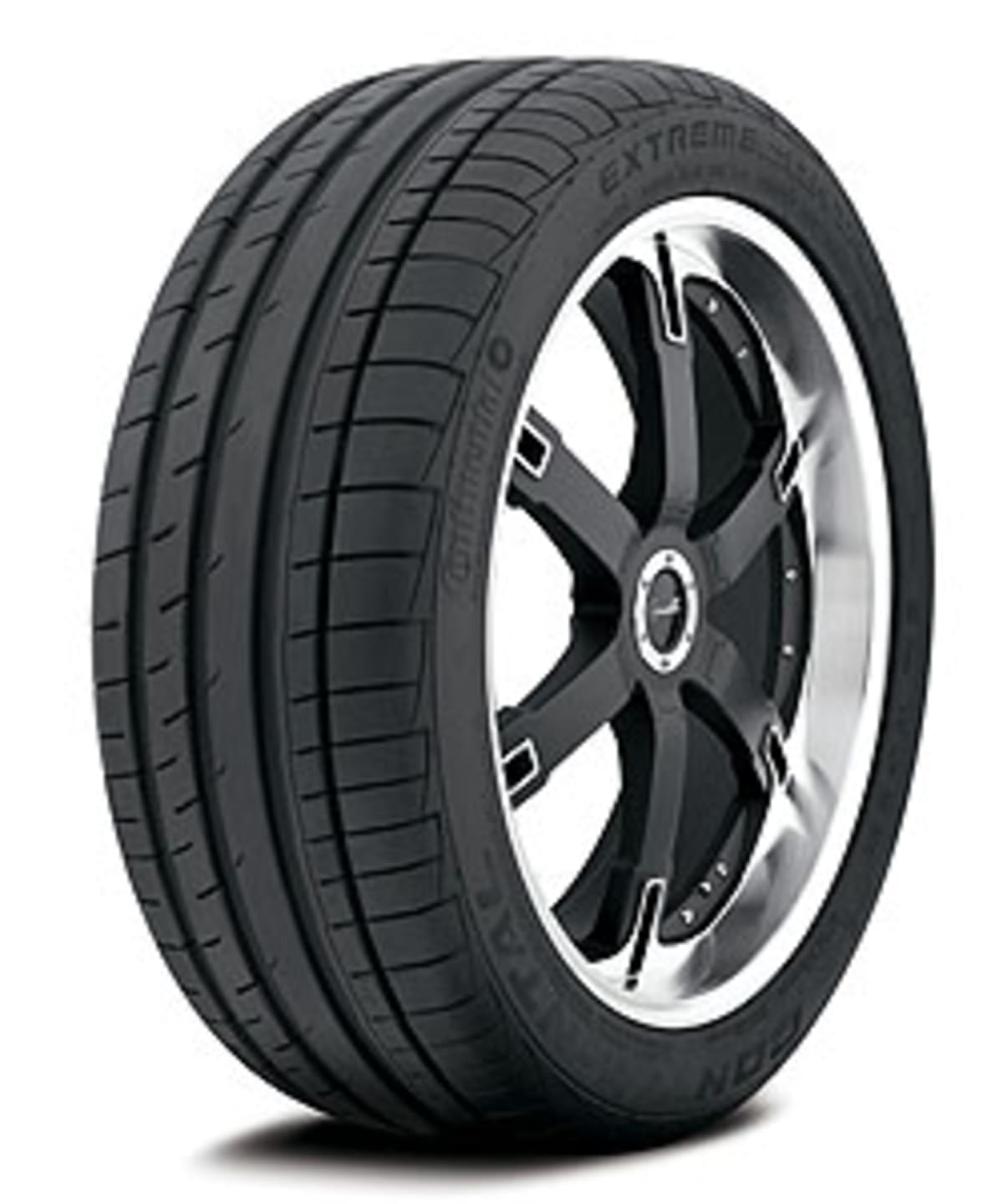 Continental Tire Extreme Contact DW