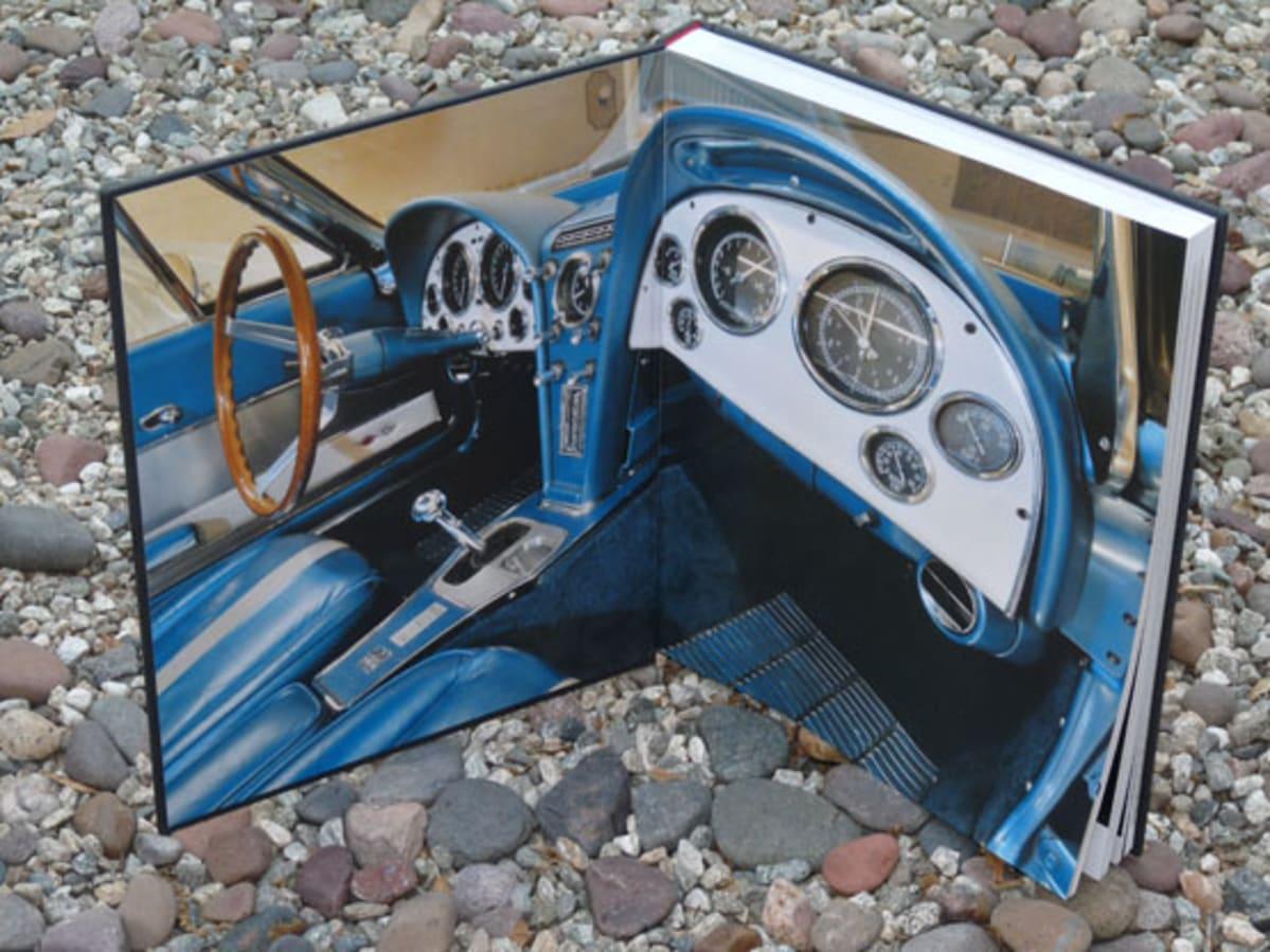 corvette-60-years-vette-dash