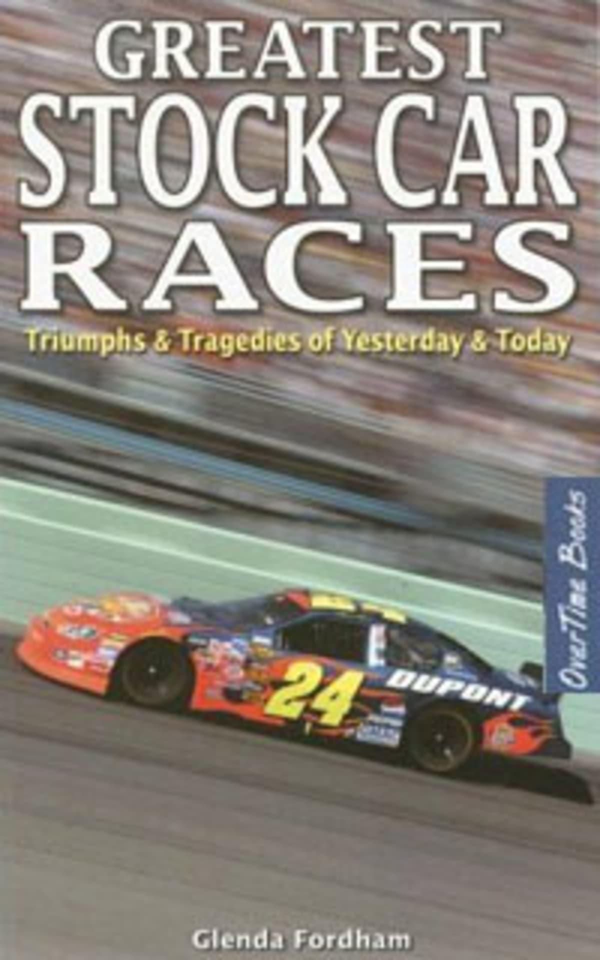 Greatest Stock Car Races