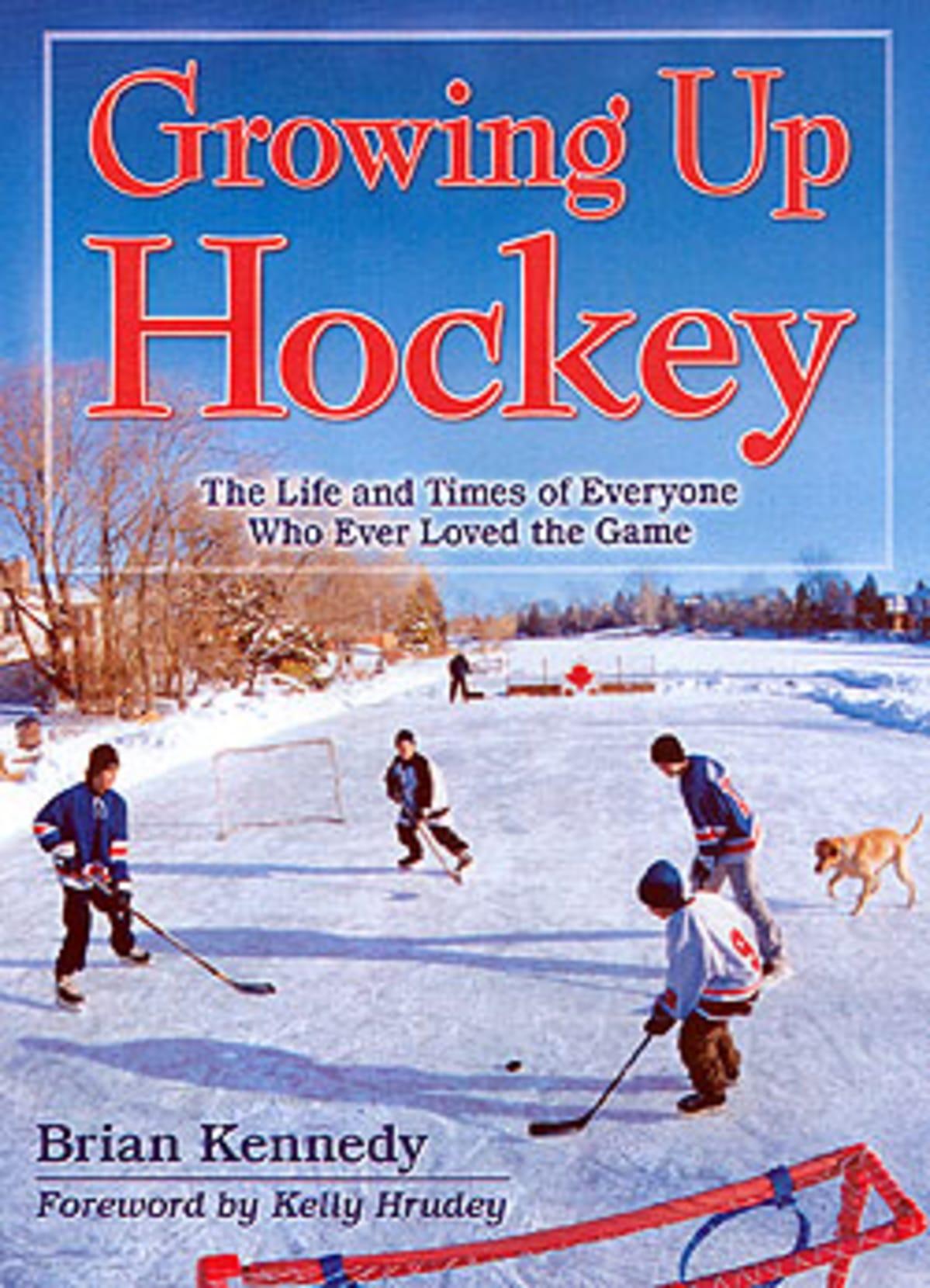 brian kennedy hockey