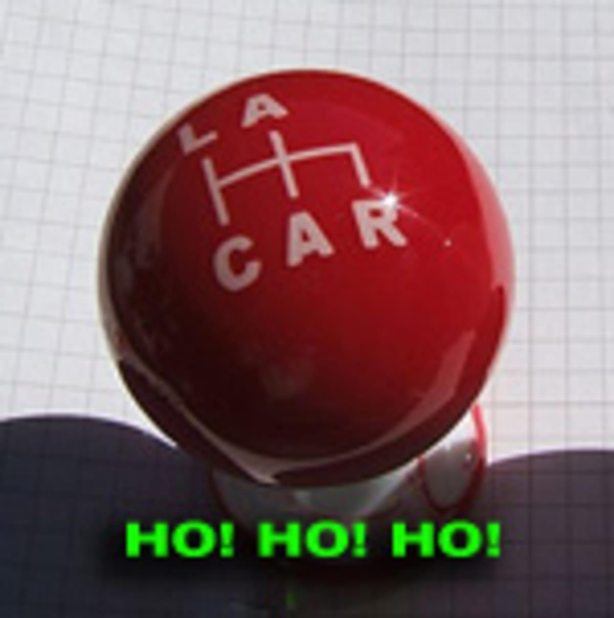 LA Car