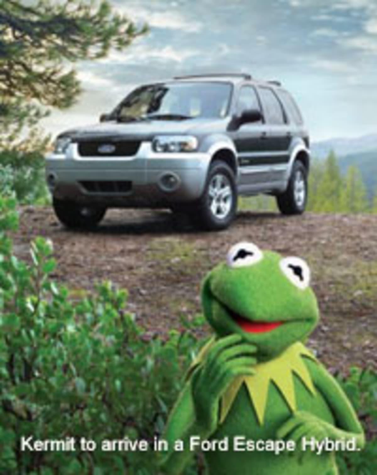 Kermit & Hybrid