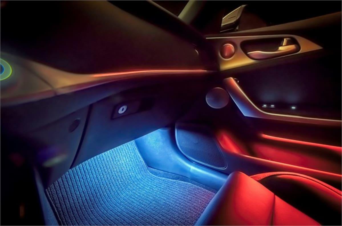 2018 Kia Stinger Red - GT2 RWD