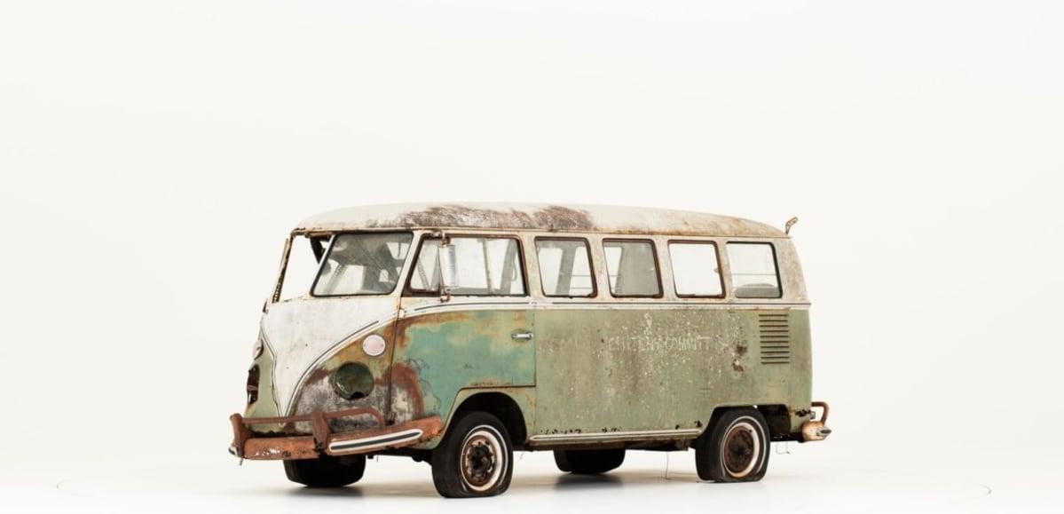 The Jenkins Bus