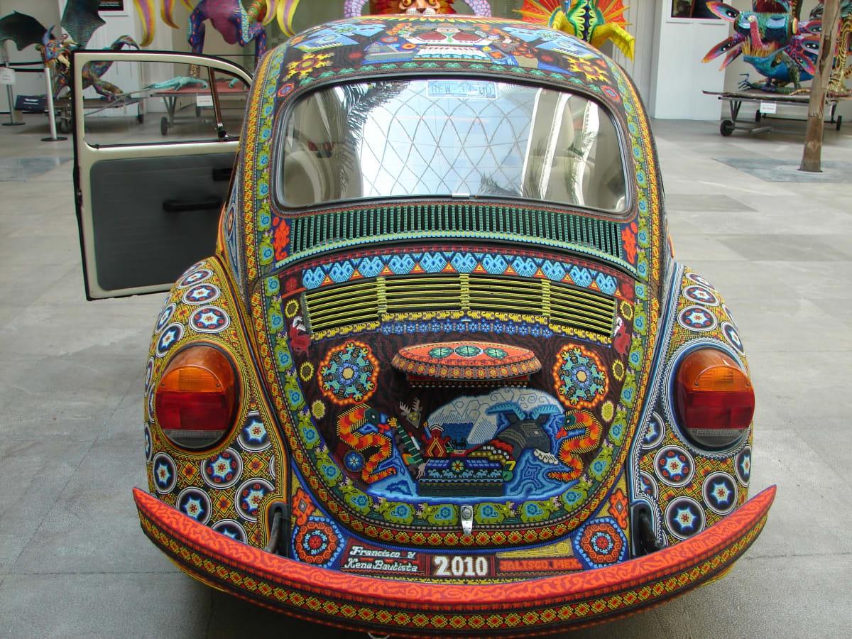 """Volkswagen """"Vochol"""" Beetle"""