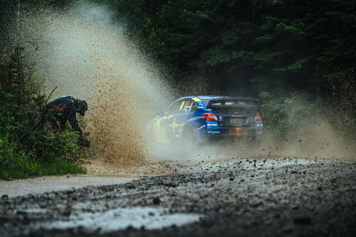 Subaru's award-winning Launch Control documentary series will return December 2, giving fans a behind-the-scenes look at America's top rally and rallycross program.
