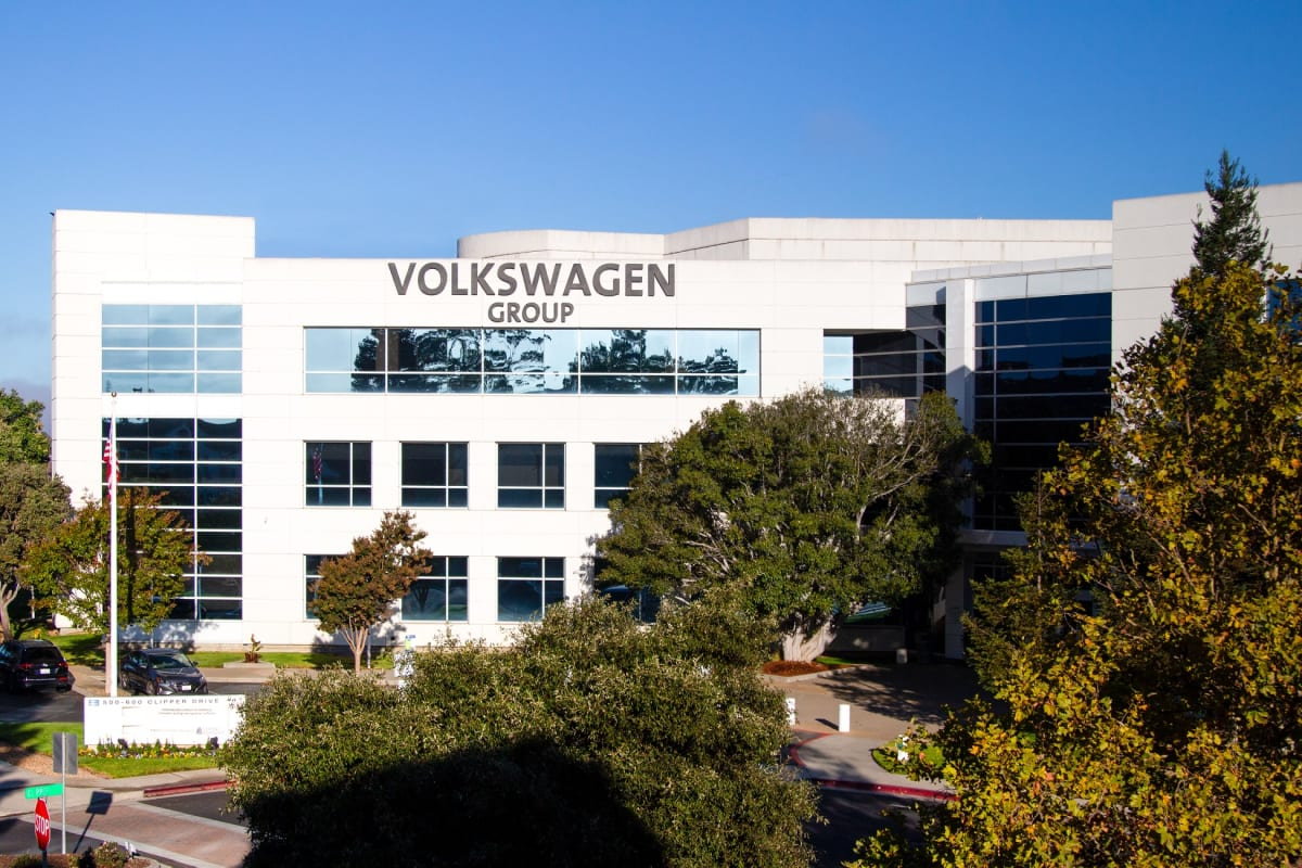 VW's Innovation and Engineering Center California (IECC) has added 40 electric vehicle charging stations, bringing to total up to 51.