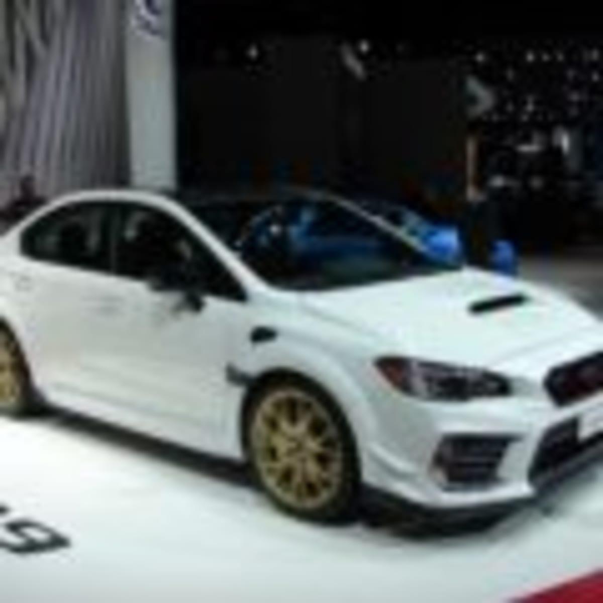 Subaru S209 (Mark Dapoz)