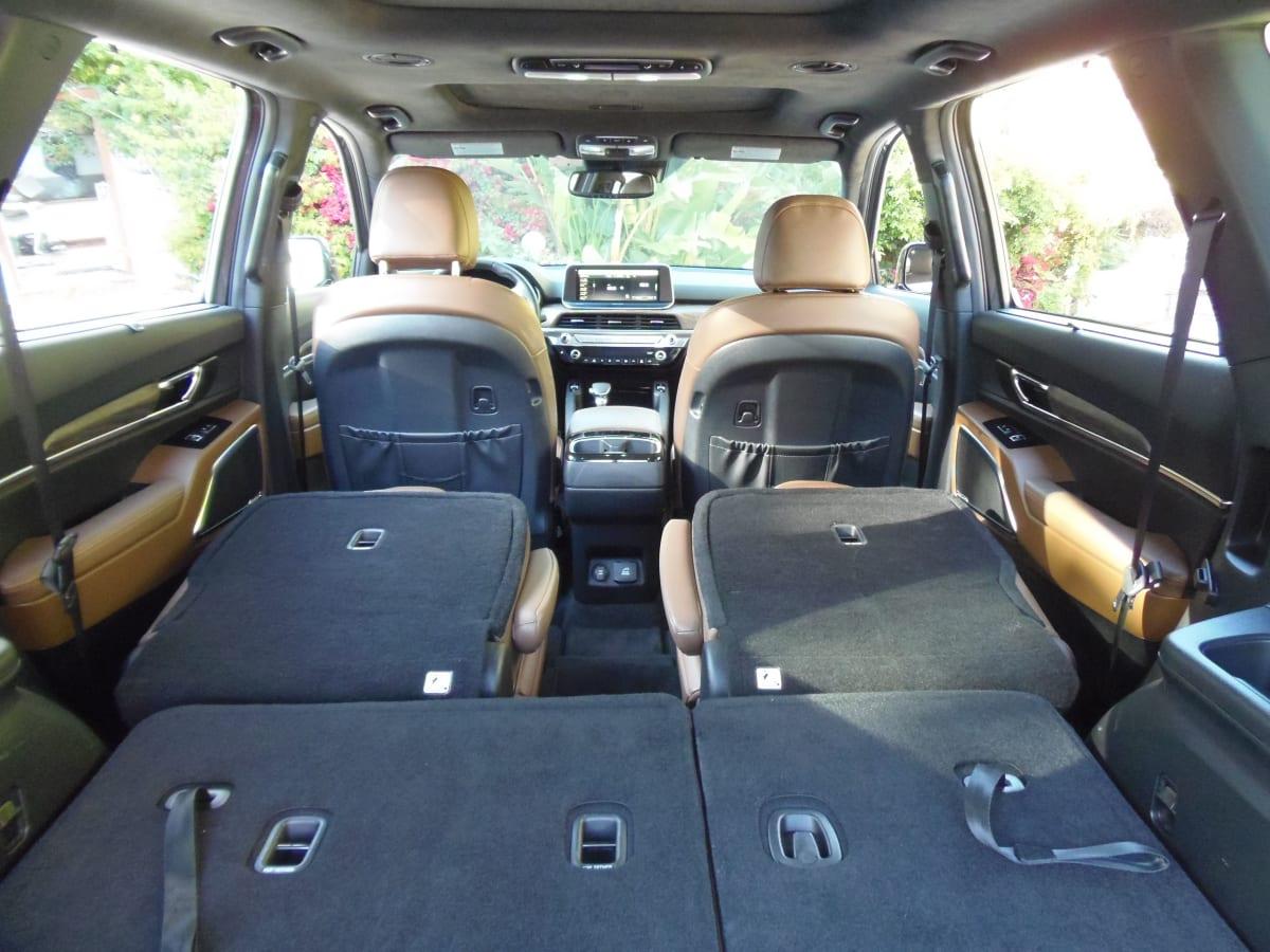 2020 Kia Telluride SX V6 AWD