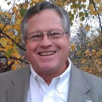 Bill Wright's profile picture