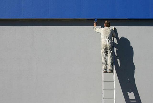 Commercial Painter Roanoke VA