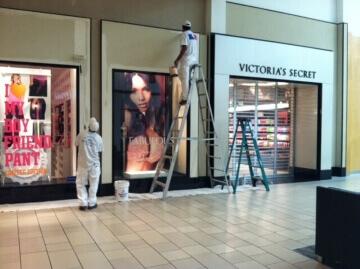Commercial Painting Cost in Roanoke VA