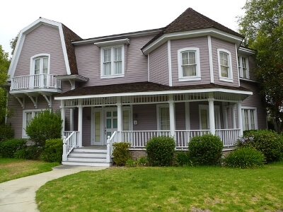 Exterior Painting Service in Jacksonville Florida
