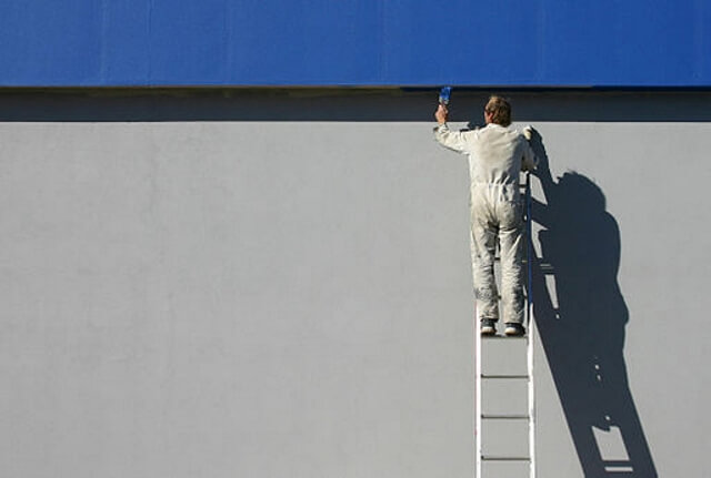 Commercial Painting Contractor in Jacksonville FL