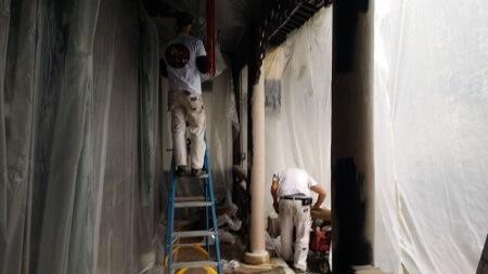 Commercial Painting Estimates Jacksonville Florida