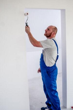 Residential Painter Jacksonville FL