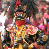 Tshering D.