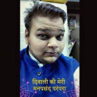 Gaurang D.