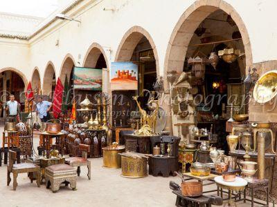 Bazar in Habous