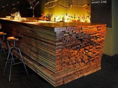 Bar Saint Jean.