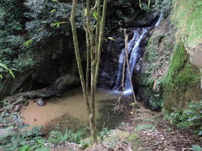 Horto Waterfall