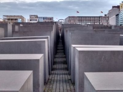 Memorial of Murdered Jews