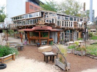 Holzmarket Bar