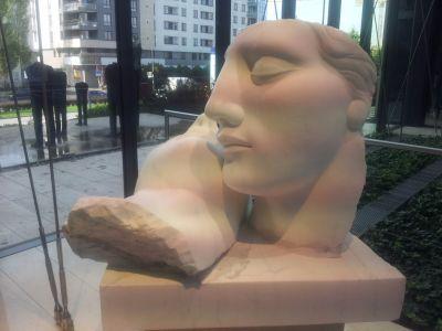 Igor Mitoraj art