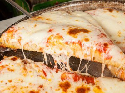 Pizza/Spontini