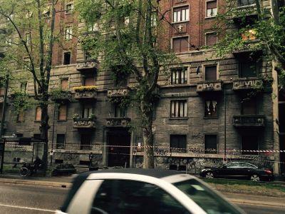 Milano Streets