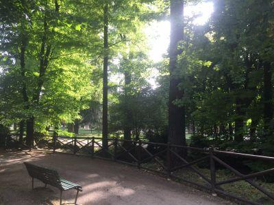 Giardini Pubblici Indro Montanelli