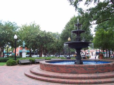 Historic Marietta Square