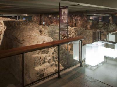 Cryptes archéologiques