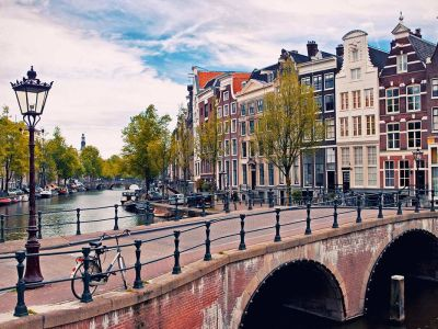 Amsterdam Secret