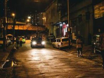 Rua Ceará