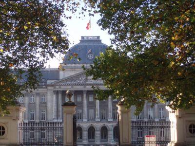 Koninklijk Paleis / Palais Royal
