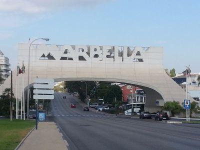Marbella's Gates