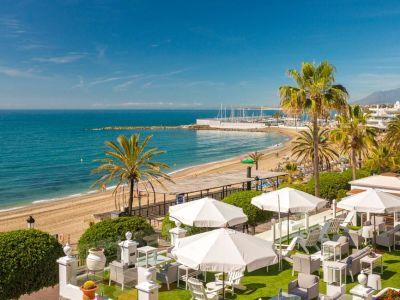 Marbella's Beaches