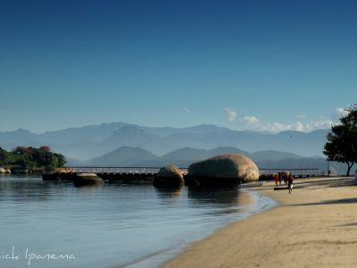 Ilha de Paquetá/RJ
