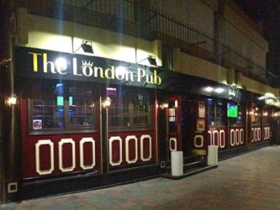 The london.pub