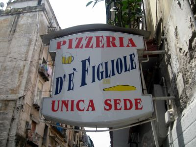 best fried pizza