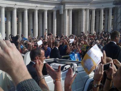 Papal Mass