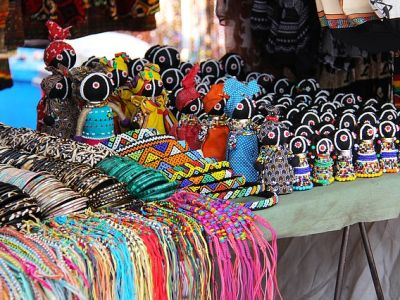 Craft markets