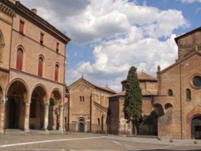 Piazza delle sette chiese