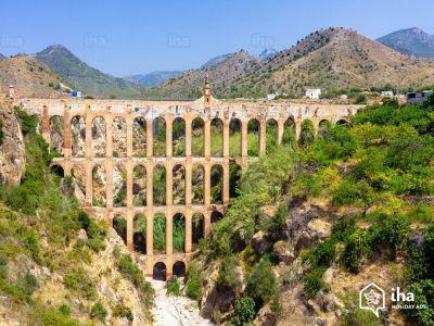 Nerja Aquaduct