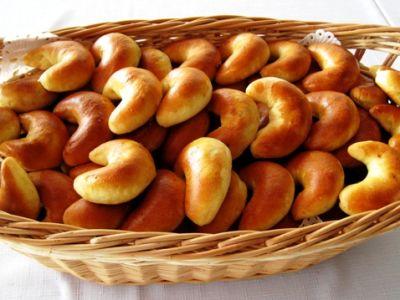 Latvian pasties
