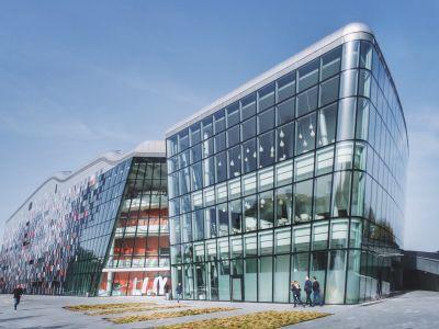 CIE Krakow Congress Centre