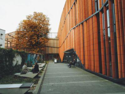 Małopolski ogród sztuki